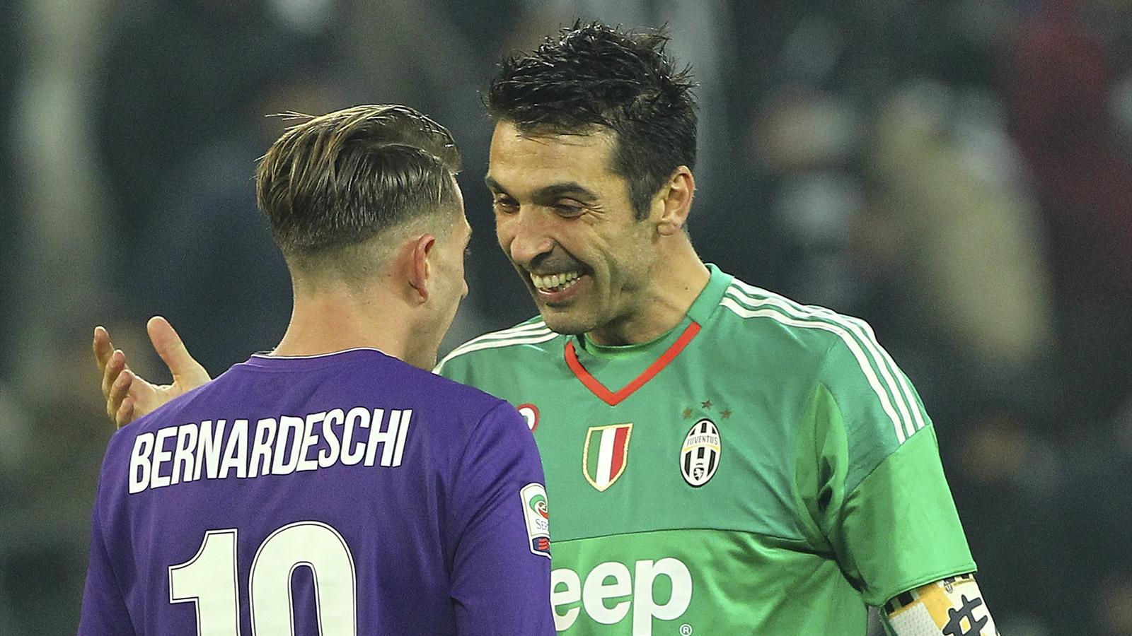 Juventus sign Federico Bernardeschi on five year contract Serie