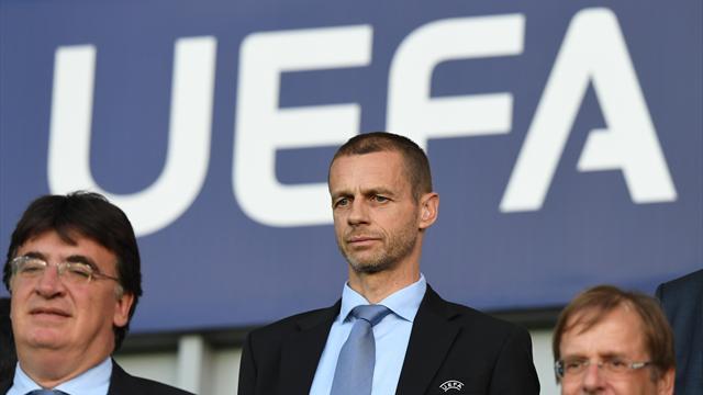 UEFA, novità clamorose allo studio per i top club