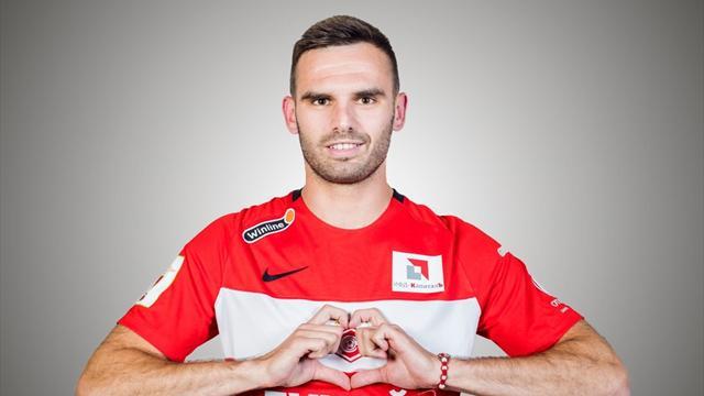Марко Петкович подписал договор с столичным «Спартаком».