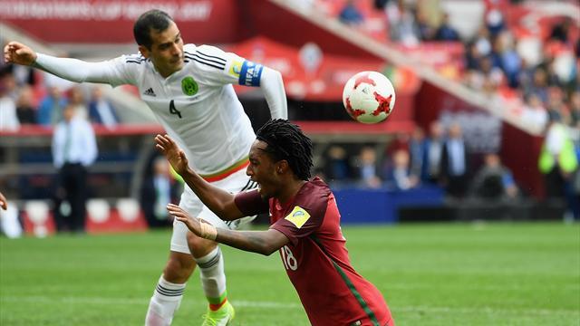 Сборная Португалии справедливо выиграла бронзу Кубка конфедераций- Сантуш