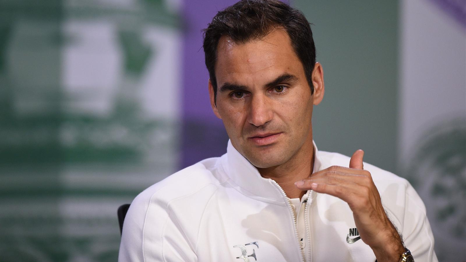 A quand la retraite ? Federer n'a