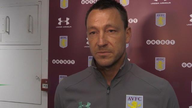 Terry : «Affronter Chelsea, ça me dérange»