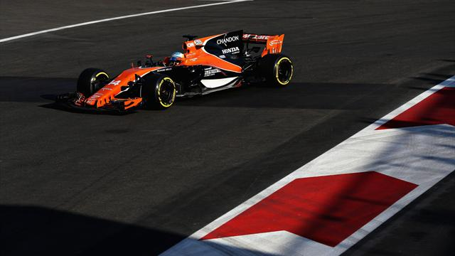 Honda expects to overtake Renault this year