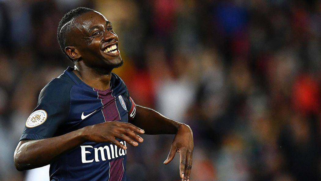 30a73e18958 Blaise Matuidi signs three-year Juventus deal - Serie A 2017-2018 -  Football - Eurosport UK