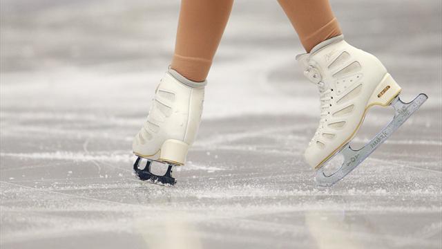 Eiskunstlauf: Olympiasiegerin Pötzsch als Trainerin nach Mannheim