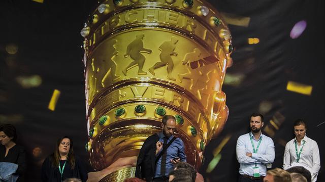 DFB-Pokal: ARD zeigt Rostock gegen Hertha live
