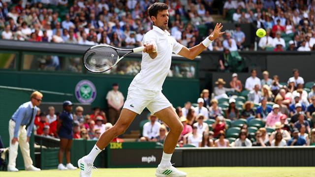 Le programme de jeudi : Djokovic et Federer pour lancer leur tournoi, Simon face à la menace Thiem