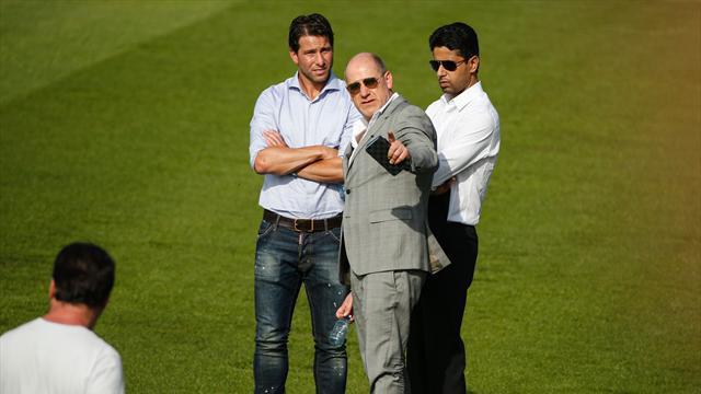 Le PSG reprend, sans Verratti, mais avec Ben Arfa, Henrique et Maxwell