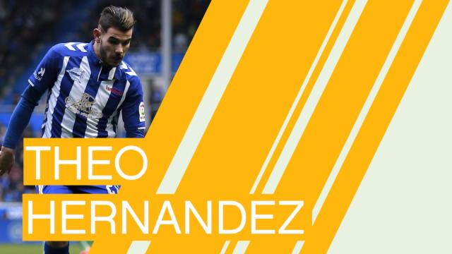 Qui est Theo Hernandez, nouvelle recrue du Real Madrid ?
