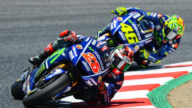 Vinales: Yamaha confused by its electronics