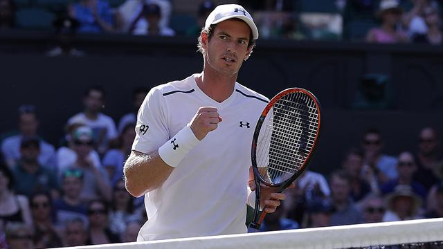 Murray, sur la pointe… de la hanche