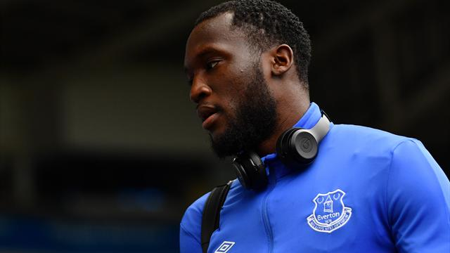 United agree £75m deal for Lukaku - reports