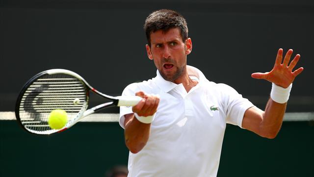 Djokovic, tutto troppo facile con Pavlasek: è al 3° turno