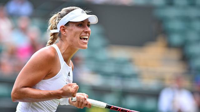 'Wimbledon courts are dangerous', claims tennis ace