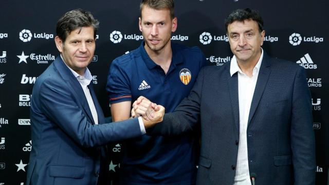 Niente Napoli per Neto, l'ex portiere della Juve si trasferisce al Valencia