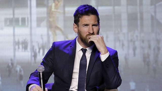 Президент «Карпат»: «Хотел купить Месси за 3 миллиона евро, но его уже взяла «Барселона»