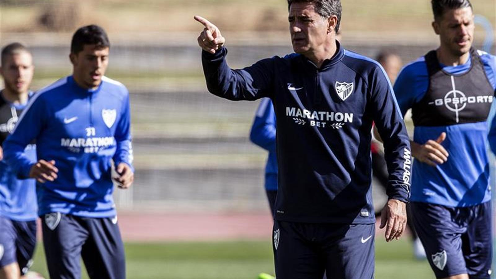Málaga cambia Benhavís por Estepona debido al mal estado del ... - Eurosport