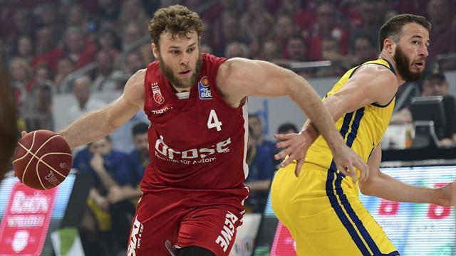 Nicolò Melli dice no alla NBA: giocherà al Fenerbahçe con Datome