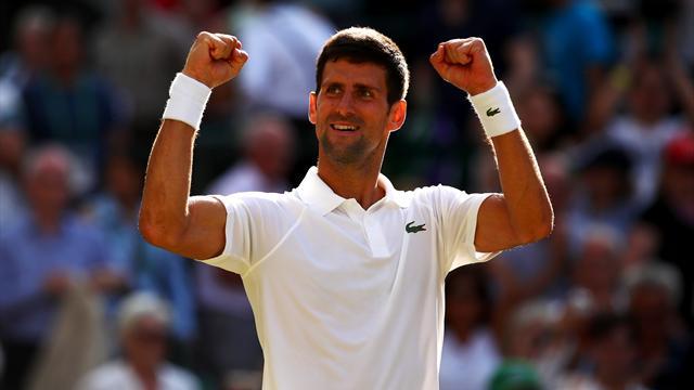 Djokovic come Federer: un po' di riposo per tornare più forte di prima
