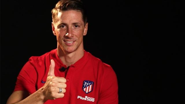 """Fernando Torres: """"Seguir un año más es emocionante"""""""