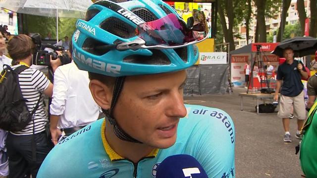 Fuglsang: A Dauphiné még csak a kezdet?