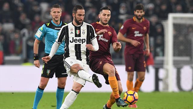 Manolas, l'agente apre alla Juventus: