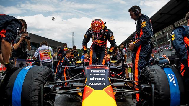 La Fórmula 1 estrenará nuevos horarios: Se acabaron las carreras a las 14:00