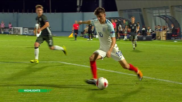 Highlights: England stroll past Germany into semi-final