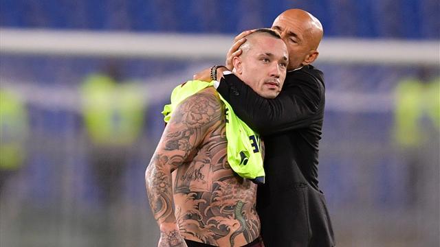 Calciomercato Inter, Sabatini prepara un doppio colpo