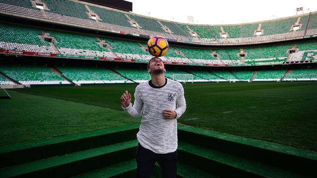 El rol de Dani Ceballos en el Real Madrid de Zinedine Zidane
