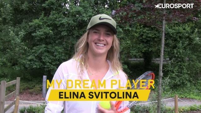 GOAT: Elina Svitolina