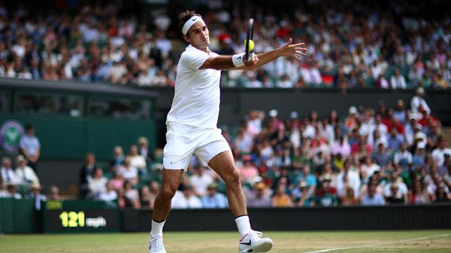 Wimbledon 2017 live im TV, im Liveticker und im Livestream