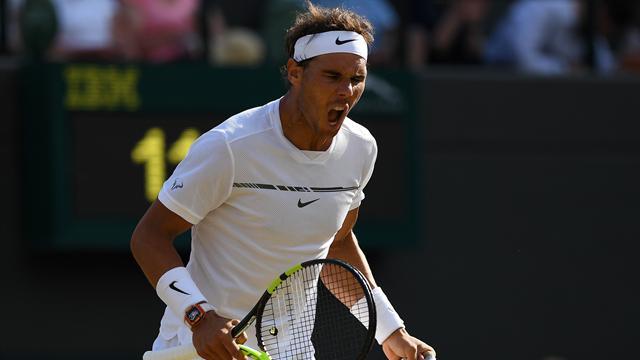 La onzième finale de Federer, la première de Cilic