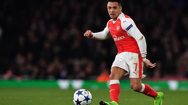 The Warm-Up: Sanchez doesn't do Thursday nights, Roma are satirical geniuses