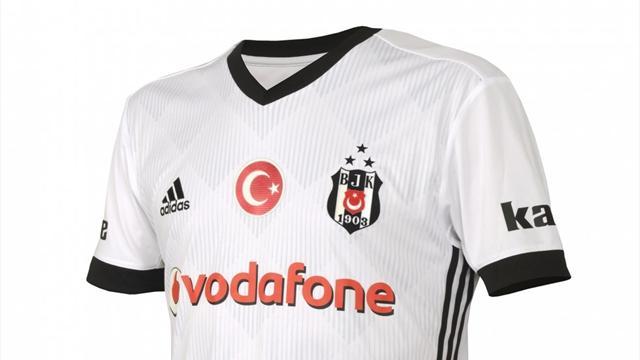 Beşiktaş'tan forma satış rekoru