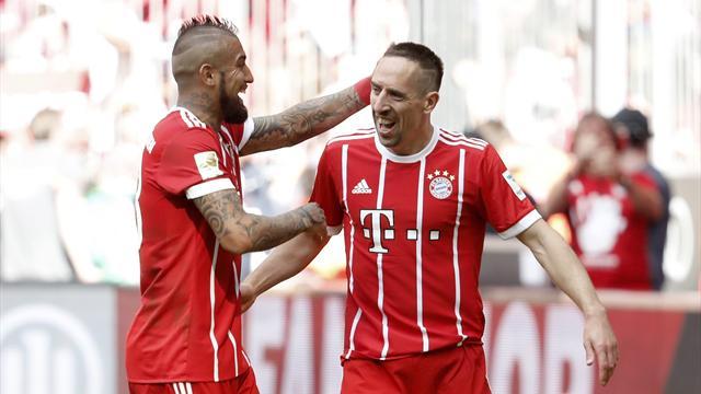 Diese Bundesliga-Spiele seht Ihr live und exklusiv bei Eurosport