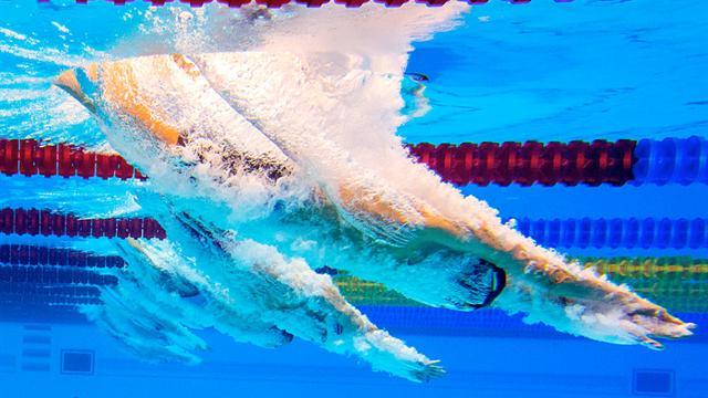 Mergulhe de cabeça e veja os Campeonatos do Mundo de Desportos Aquáticos no Eurosport