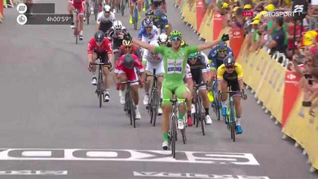Tour de France 2017, anteprima tappa 10 (Périgueux / Bergerac)