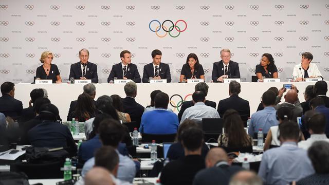 El COI elegirá a la vez las sedes de los Juegos Olímpicos de 2024 y 2028