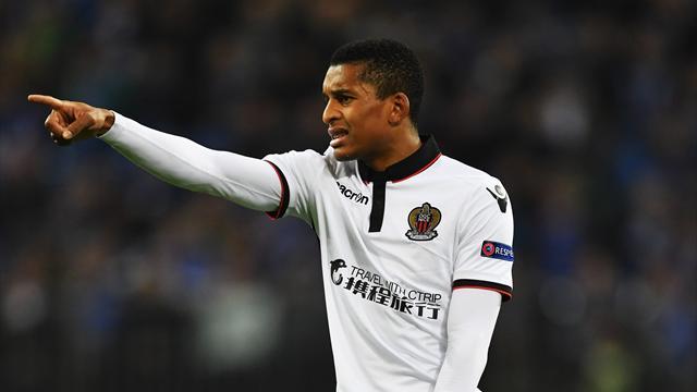 L'Inter sta per annunciare l'esterno Dalbert: al Nizza 20 milioni di euro