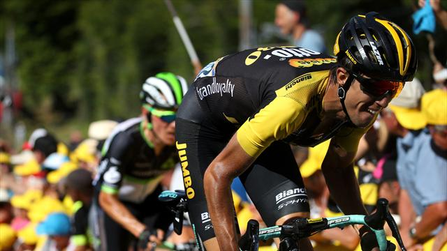 New Zealand's Bennett 'lucky to be alive' after training crash