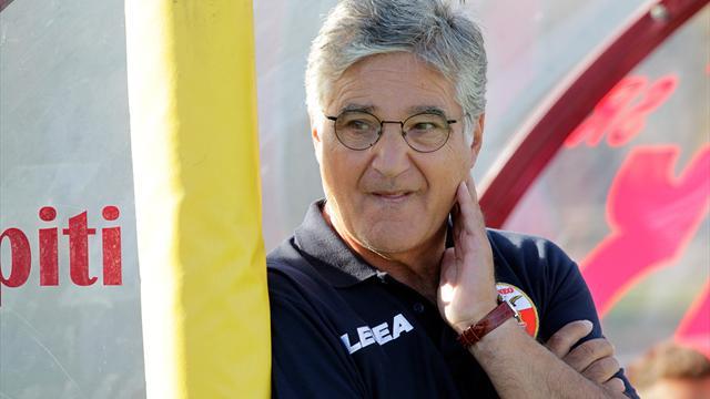 Salvatore Iacolino, lo Special One della D chiamato a riportare il Varese in Lega Pro