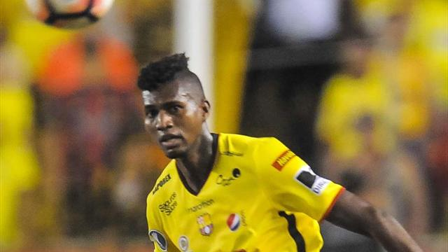 Ecuador jugará un amistoso ante Trinidad y Tobago