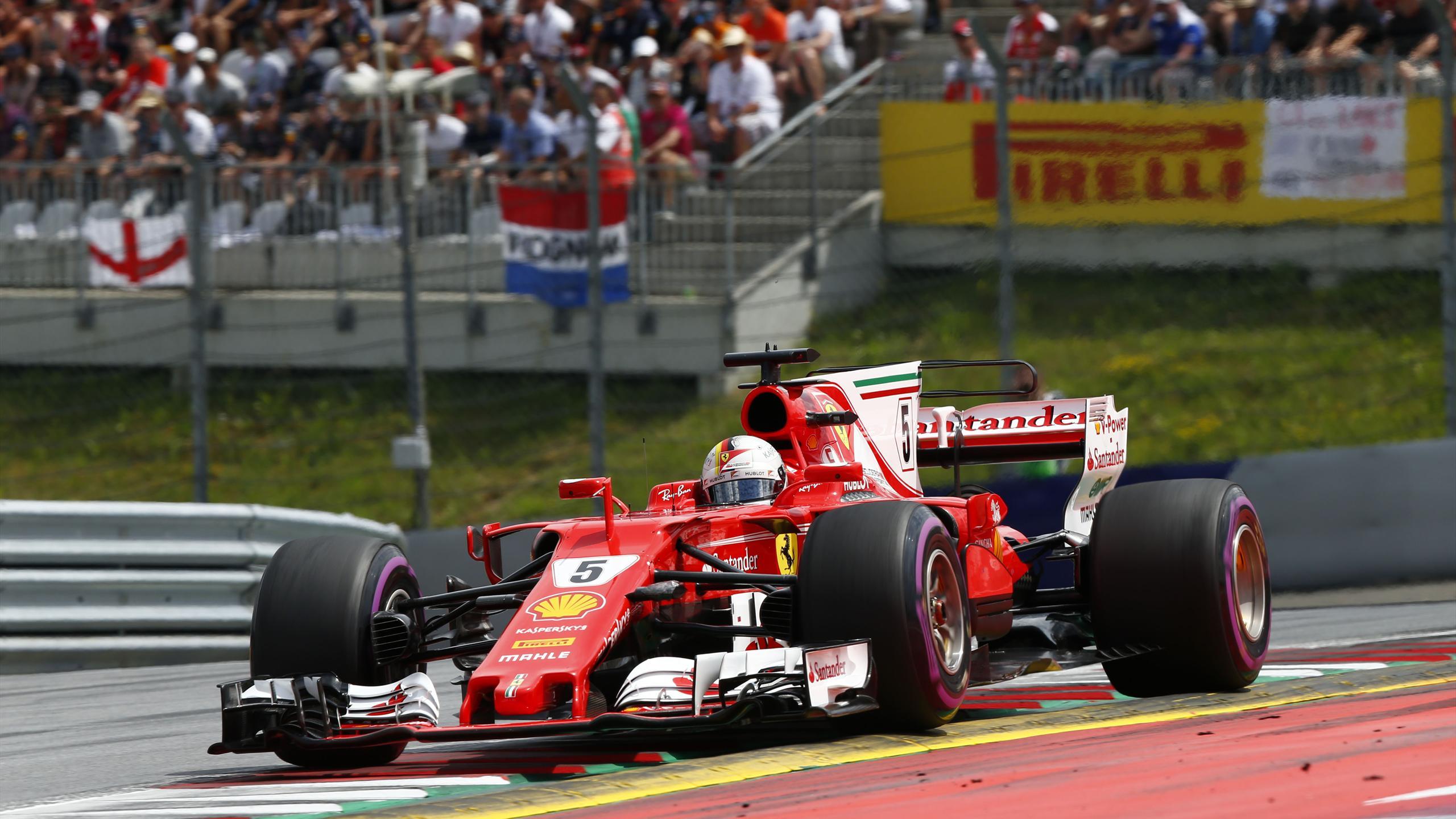 Formel 1 Shield