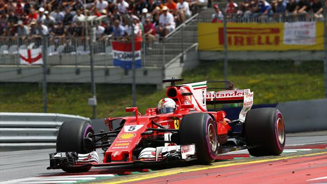 Formula 1'de sıradaki durak Silverstone