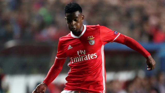 Barcelona agree deal for Portugal's Semedo