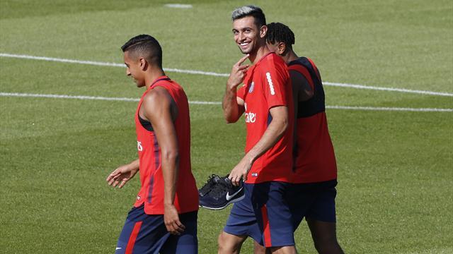 Le PSG accroché par le Paris FC (1-1) — Amical
