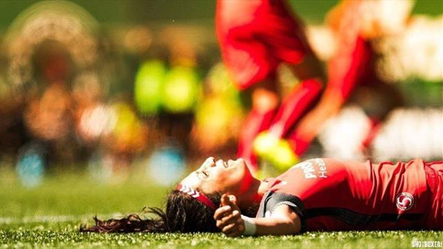 Nadia Nadim: De refugiada afgana a estrella de la Eurocopa femenina
