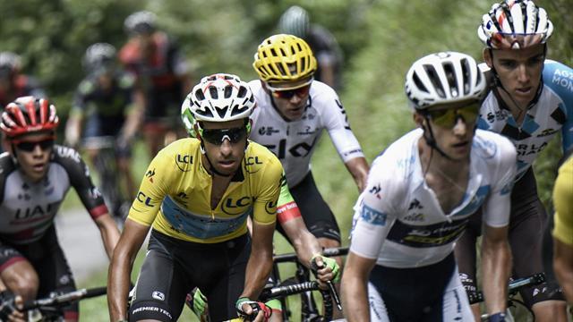 I momenti chiave della 13^ tappa del Tour de France: Barguil orgoglio francese, Aru resta in giallo