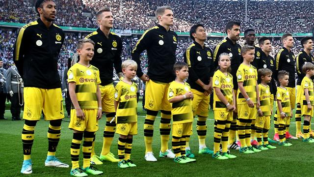 Eurosport-Gewinnspiel: Einlaufkinder für den Supercup gesucht!